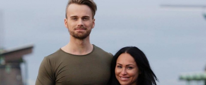 New Couples, New Love Stories on Season 5 of TLC's  90 DAY FIANCE, Premiering 10/8