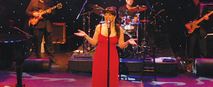 BWW Review: WE'VE ONLY JUST BEGUN: CARPENTERS REMEMBERED at Chastain Park Amphitheater