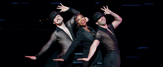 BWW TV: Back Behind Bars! Brandy Norwood Gets Ready for Her CHICAGO Return!