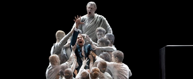 BWW Review: Mostly Mozart's DON GIOVANNI Goes Back in Time