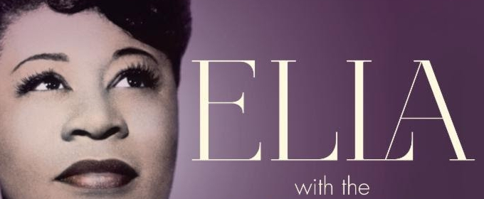 New Album from Ella Fitzgerald with the London Symphony Orchestra Out 9/29
