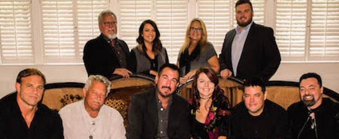 Darren Bessette Band Inks Record Deal With Hypermedia Nashville