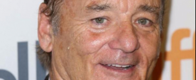 Bill Murray Talks GROUNDHOG DAY on The Leonard Lopate Show