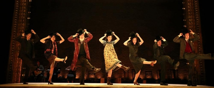 Broadway's INDECENT to Arrive on PBS This Fall; PRINCE OF BROADWAY Pushed to 2018