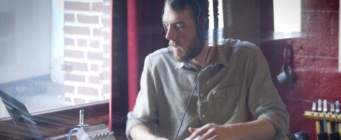 VIDEO: Sneak Peek - THE BAND'S VISIT Band Plays 'Haj-Brutus'