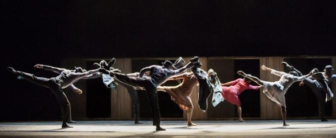 Works by Gustavo Ramirez Sansano, Twyla Tharp and More Set for Alvin Ailey's City Center Season