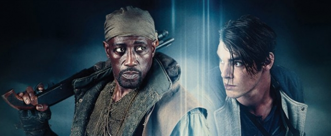 THE RECALL, Starring Wesley Snipes, Now Available On Amazon and Redbox