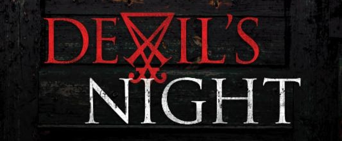 Summon the DEVIL'S NIGHT Exclusively on iTunes Today