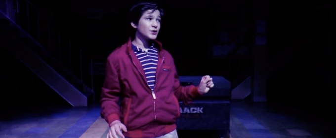 BWW TV: Get A First Look At TREVOR The Musical in Chicago
