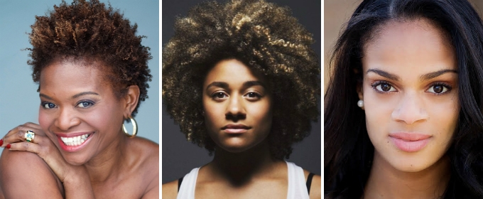 LaChanze, Ariana DeBose and Storm Lever to Take on Title Role in New Donna Summer Musical