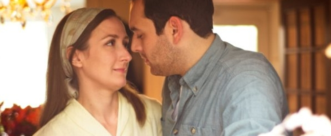 Photo Flash: Meet the Stars of Red Branch Theatre Company's THE BRIDGES OF MADISON COUNTY