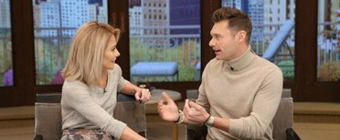 LIVE WITH KELLY AND RYAN Opens 2017-18 Season With Multi-Month Highs