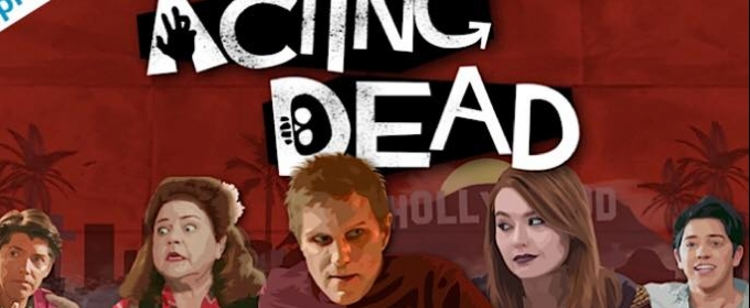 ACTING DEAD Now Available for Streaming on Amazon