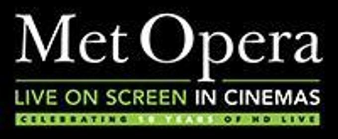 Met Opera Live in HD to Bring Bellini's NORMA to Warner Theatre