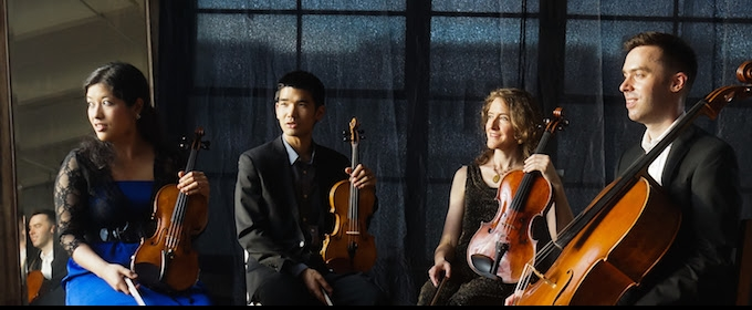 Momenta Quartet Announces MOMENTA FESTIVAL III