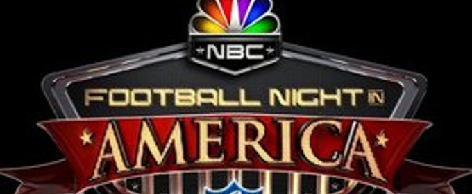 NBC Sports Group Opens 2017 NFL Season with NFL Kickoff and Sunday Night Football