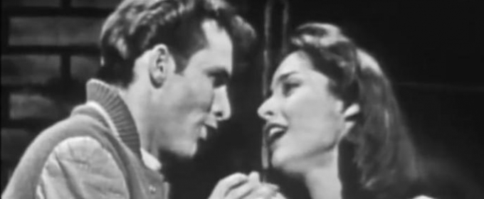 VIDEO: On This Day, September 26- It All Began Tonight! WEST SIDE STORY Opens on Broadway