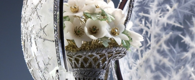 'Fabergé: A Life of Its Own' Documentary Gets DVD Release on 4/10
