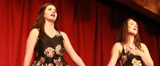 BWW Interview: Mackenna Goodrich of ARIZONA YOUNG ACTOR'S ALLIANCE