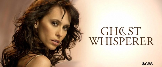 getTV to Air Back-to-Back Episodes of GHOST WHISPERER Beginning 9/25