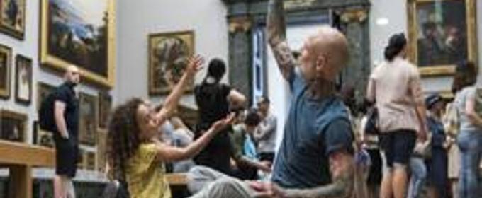 Fevered Sleep Bring MEN & GIRLS DANCE to Tate Britain