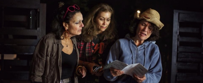Photo Flash: First Look at Epic Theatre Company's BARBECUE