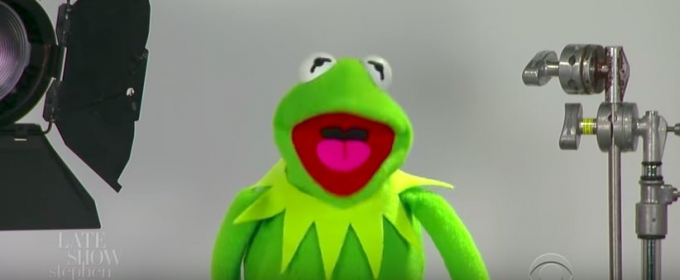 VIDEO: Sean Spicer, Donald Trump Jr. & More Audition to Voice Kermit the Frog