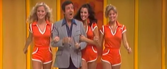 BUZZR Will Once Again Remember the Life of Game Show Icon Monty Hall this Saturday