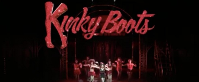 VIDEO: KINKY BOOTS Shines in Manila