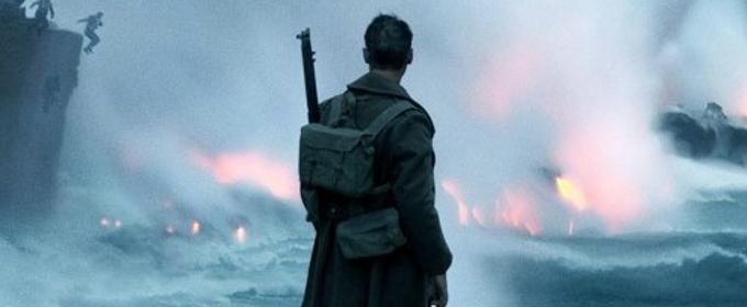 DUNKIRK Soars Past $300 Million at  Worldwide Box Office