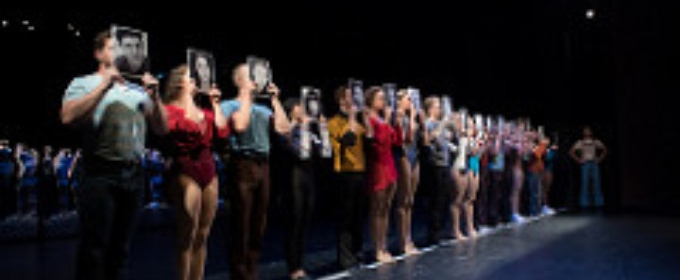 BWW Review: A CHORUS LINE  at The Arvada Center