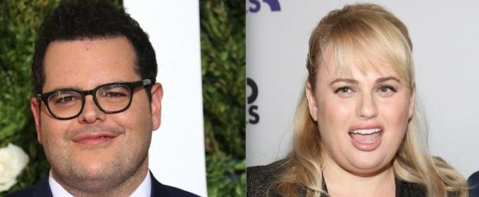 LITTLE SHOP OF HORRORS Reboot In the Works at Warner Bros; Josh Gad & Rebel Wilson to Star?