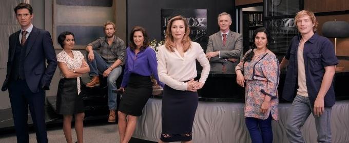 Acorn TV Acquires Hit Drama Series NEWTON'S LAW