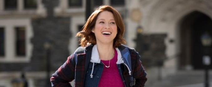 KIMMY SCHMIDT's Ellie Kemper and Tituss Burgess React to Emmy Noms