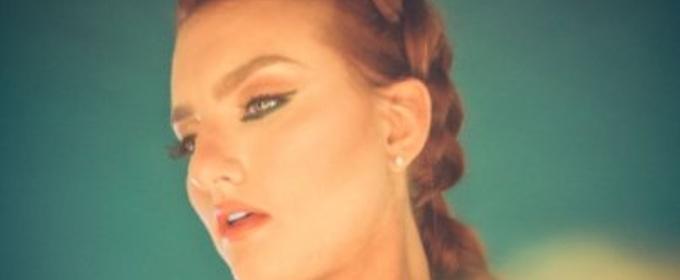 Kendra Erika Ranks #6 on Billboard Dance Chart for 'Under My Skin'