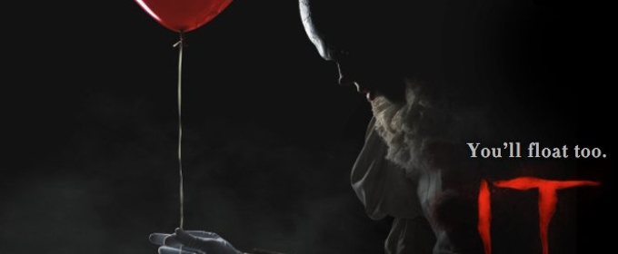 The Terror Looms Large as  'IT' Hits Domestic and International IMAX Theaters