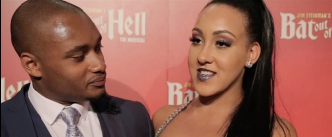 VIDEO: Watch Audiences React To BAT OUT OF HELL!