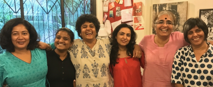 BWW Feature: SISTERS: A Project Between National Theatre Wales And Junoon