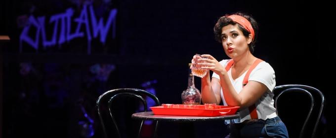 BWW Review: Opera 5's SUFFRAGETTE