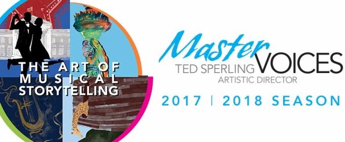 Bryce Pinkham, Phillipa Soo, and Elizabeth Stanley-Led OF THEE I SING Headlines MasterVoices' 2017-18 Season