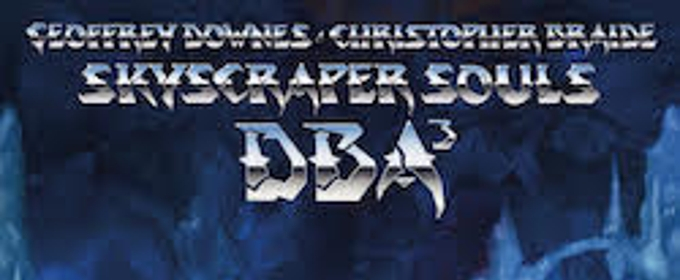 DBA (Downes Braide Association) Return with 3rd CD 'Skyscraper Souls'