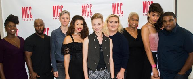 BWW TV: Meet the Charming Cast of MCC's Transgender-Themed CHARM!