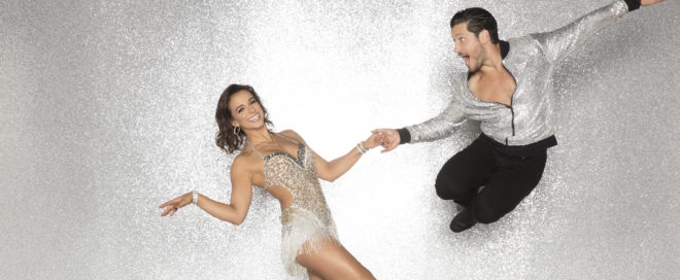 ESPN's Victoria Arlen to Compete in New Season of ABC's DANCING WITH THE STARS