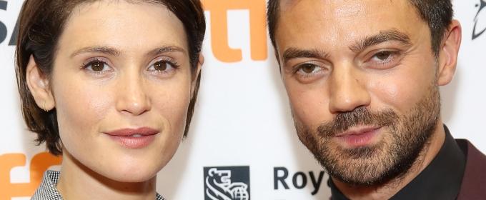 Photo Coverage: Dominic Cooper & More Attend THE ESCAPE Premiere at TIFF