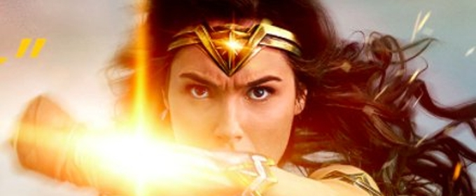 WONDER WOMAN Is Coming To DC Universe: The Exhibit At Warner Bros. Studio Tour Hollywood