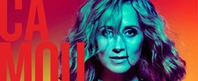Recording Artist Lara Fabian to Release New Album 'Camouflage' This October