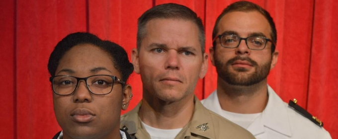 BWW Review: Bailey Directs Well-Paced A FEW GOOD MEN at CFTA
