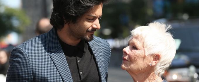 Photo Coverage: Judi Dench & More Attend VICTORIA & ABDUL Premiere at TIFF