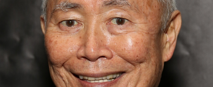 George Takei to Executive Produce HOTEL ON THE CORNER OF BITTER AND SWEET