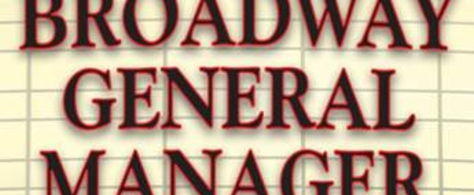 Peter Bogyo Releases Book BROADWAY GENERAL MANAGER; Slates Two September Events